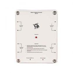MLC-8x Master Lighting Controller