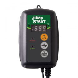 Jump Start Digital Temperature Controller for Heat Mat