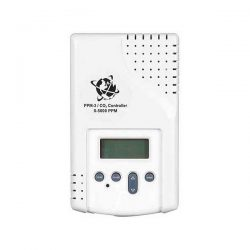 PPM-3 CO2 Monitor