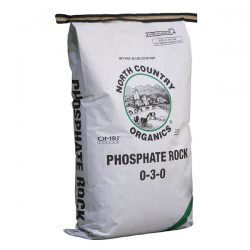 North Country Organics Phosphate Rock