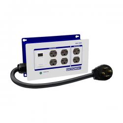 PowerBox DPC-7500 (240V x 6)