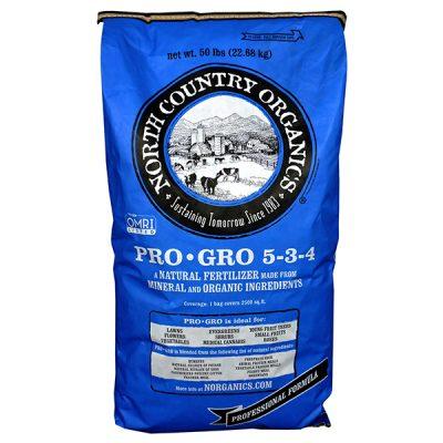 North Country Organics Pro-Gro