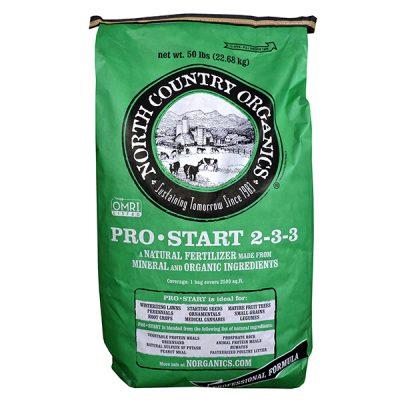 North Country Organics Pro-Start