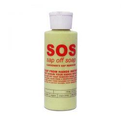 Sap Off Soap (SOS)
