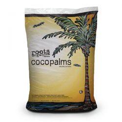 Roots Organics Cocopalms