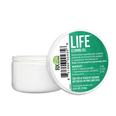 Rx Green Solutions LIFE Cloning Gel