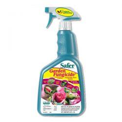 Safers Garden Fungicide RTU