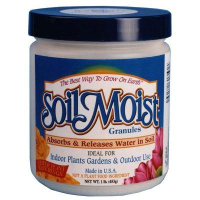 Soil Moist Polymer Granules