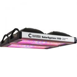 California LightWorks Solar System 1100