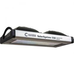 California LightWorks SolarSystem 550