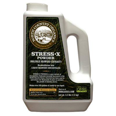 North Country Organics Stress-X