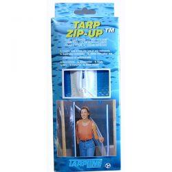 Tarp-Zip-up