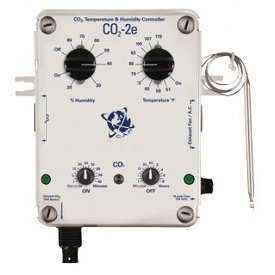 CO2-2e CO2 & Atmosphere Controller