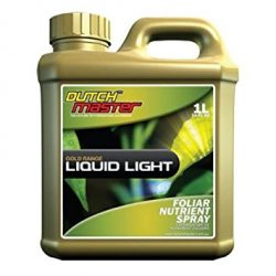 Dutch Master Liquid Light