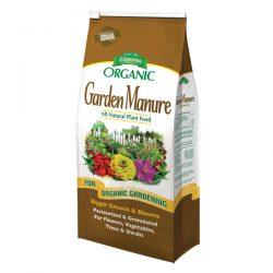 Espoma Garden Manure