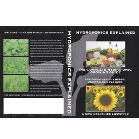 Hydroponics Explained DVD