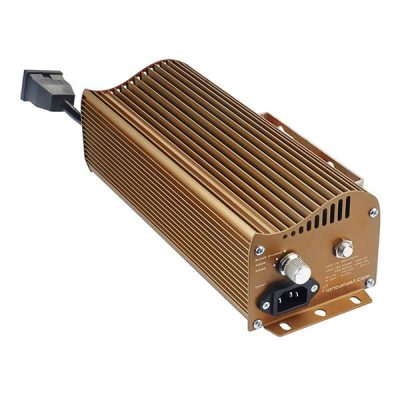 ION Electronic Ballasts