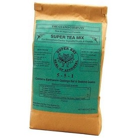 Super Bat Super Tea Dry