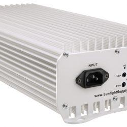 Sun System 1 DE Etelligent Compatible 1000 Watt Electronic Ballast