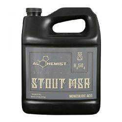 Alchemist Stout MSA
