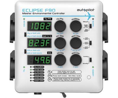 Autopilot Eclipse F90 Master Environmental Controller D