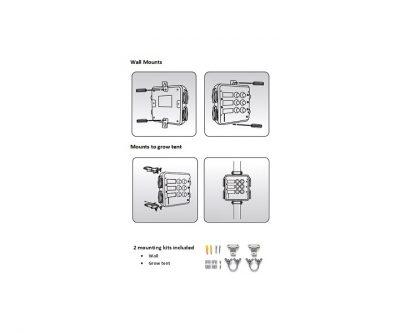 Autopilot Eclipse F90 Master Environmental Controller E