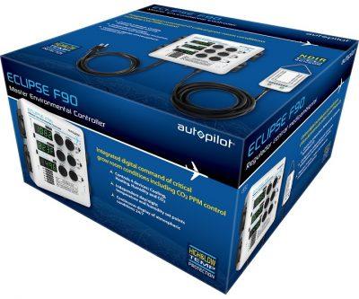 Autopilot Eclipse F90 Master Environmental Controller F