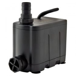 EcoPlus Convertible Bottom Draw Pump