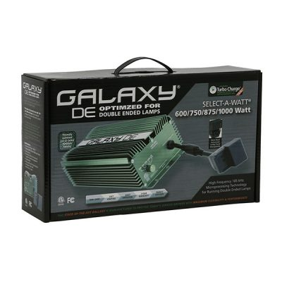 Galaxy DE Select-A-Watt Ballast