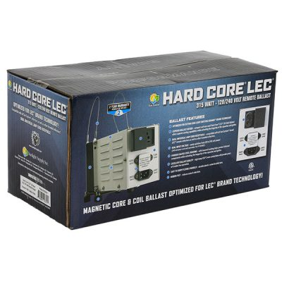 Sun-System-Hard-Core-LEC-315-Watt-Ballast-C