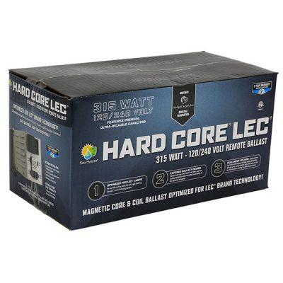 Sun-System-Hard-Core-LEC-315-Watt-Ballast-D