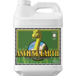 Advanced Ancient Earth Organic