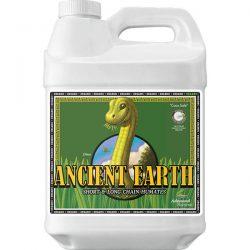 Advanced Ancient Earth Organic