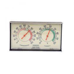 Indoor Temperature-Humidity Meter