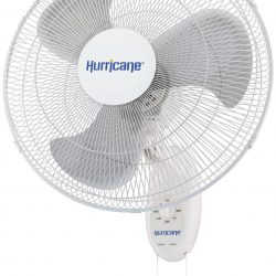 Wall Mount Fan 18""